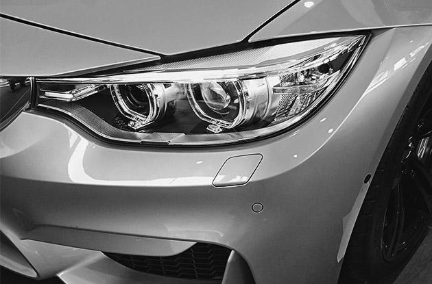 BMW Go-Live 2017